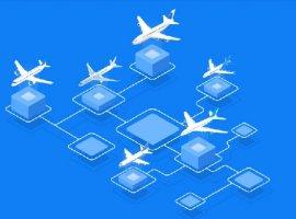 AirAsia's logistics arm Teleport announces Freightchain, the world's first digital air cargo network run on blockchain.