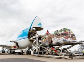 The Covid-19 pandemic has placed huge pressure on global flower supply chains and their air freight capacity. Jeroen van der Hulst of FlowerWatch offers three ways to turn this threat into an opportunity