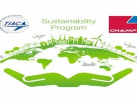 The International Air Cargo Association (TIACA) has announced that the third edition of the Air Cargo Sustainability Award is now open for applications.