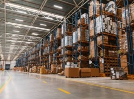 The new service complements its Virtual Warehouse offering enabling customers to physically split inventory between the UK and Europe, whilst providing control and visibility in one place online.
