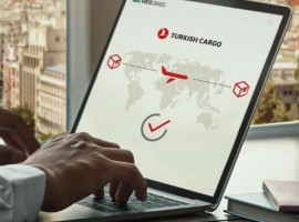 Turkish Cargo will soon provide forwarders around the world with the ability to conduct real-time e-bookings, access live rates, and see available air cargo capacity through WebCargo