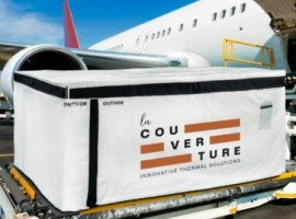 Unilode will provide extensive services for La Couverture that includes inspection, repair, storage, transport, handling and reporting within Unilode's global repair network, initially at 17 key airports across Europe, the Middle East, North America and Asia.