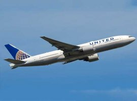 United has started flying a portion of their Boeing 777 and 787 fleet as dedicated cargo charter aircraft to transfer freight to and from US hubs and key international business locations. The first of these freight-only flights departed on March 19