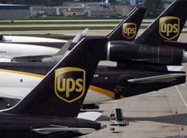 With their UPS Healthcare campus and freezer farms in Netherlands and their European air hub in Cologne, Germany, they will be able to carry it out successfully.