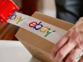 E-commerce platform eBay will integrate UPS' services with eBay's global platform for the first time, to offer eBay sellers easier and deeper access to the carrier's package-delivery portfolio.