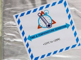 """Since launching in September, VGN has begun creating 'fast lanes' at Schiphol to ensure """"immediate in/immediate out"""" handling for the vaccines and ensuring very little storage time is required at the airport."""