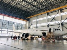 Vallair, the aviation business and launch customer of the Airbus A321 freighter, is pioneering the first passenger to freighter conversions to be undertaken in China.