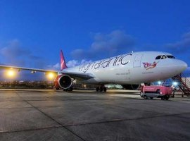 Businesses moving £20 billion of trade between the UK and India each year will enjoy a direct link to and from the North of England from October 2020 when Virgin Atlantic Cargo launches new Manchester-Delhi services.