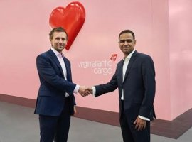 June 5, 2019: Virgin Atlantic Cargo has replaced its 10-year old Voyager operating system with latest Accenture Freight & Logistics Software 8.0 (AFLS 8.0) platform. The London-based airline will be the first company to adopt the unique digital capabilities of the latest AFLS 8.0 platform, Accenture's cloud-enabled, end-to-end cargo management software suite. The first phase […]