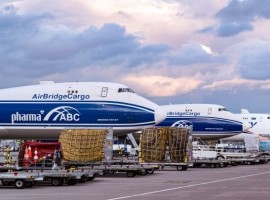 The decision comes as a logical step for further development of long-lasting strategic cooperation between LEJ and Volga-Dnepr Group. Both parties agree to strengthen their unique services in the humanitarian sector, shouldered by an expert combination of the 'carrier-airport' capabilities.