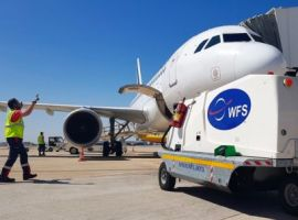 Worldwide Flight Services (WFS) has won three new airline ground handling contracts in Spain.
