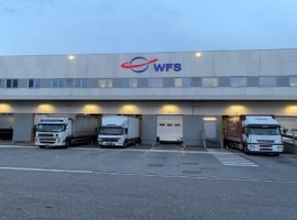 Worldwide Flight Services (WFS) has become the first cargo handler at Milan Malpensa Airport to be awarded authorised receiver status by Italy's Customs authority.