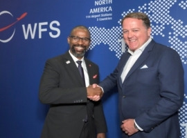 WFS has opened the most modern cargo handling centre at Hartsfield-Jackson Atlanta International Airport (H-JAIA), supporting its focus on network expansion, facility investments and sustainability.
