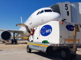 Transputec will provide round-the-clock protection of WFS' aviation cargo and ground handling operations.
