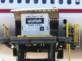 With accelerated focus on digital transformation, Unilode, with its multiple partners on board, is creating the world's largest digital ULD fleet.