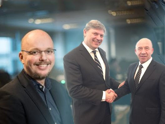 New trustee members for TIACA