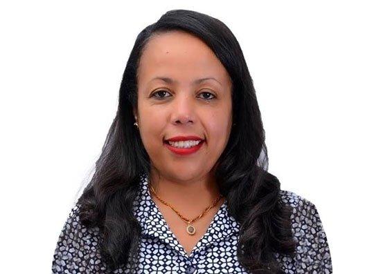 Tigist Eshetu, regional director of Indian sub-continent, Ethiopian Airlines. Aviation