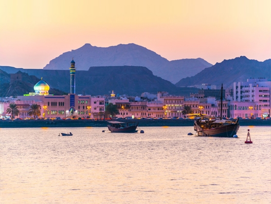time:matters completes urgent transport of a spare part from Germany to Muscat