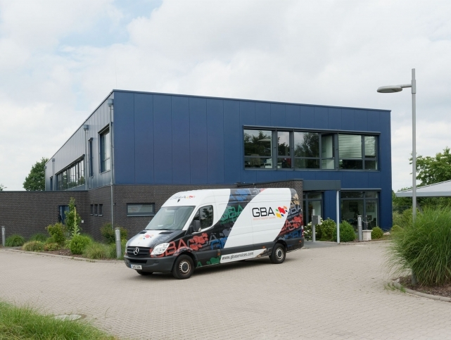 Time-critical logistics operator GBA expands its European presence