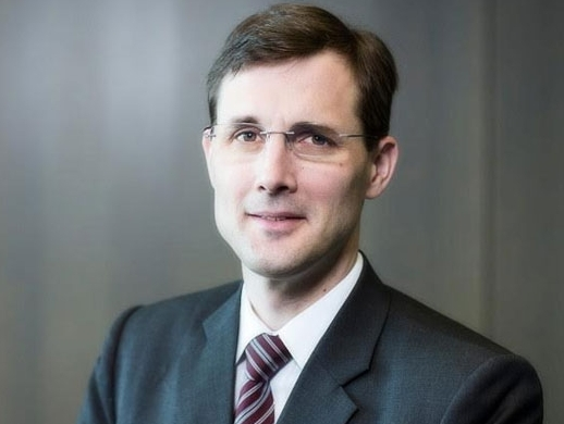 Tobias Meyer appointed to the Board of Management of Deutsche Post DHL Group