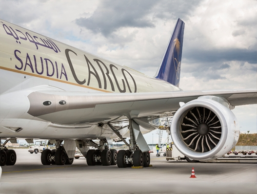 Saudia Cargo picks ATC Aviation as its new GSSA in South Africa