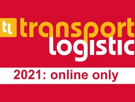 transport logistic 2021 cancelled, to be conducted online from May 4
