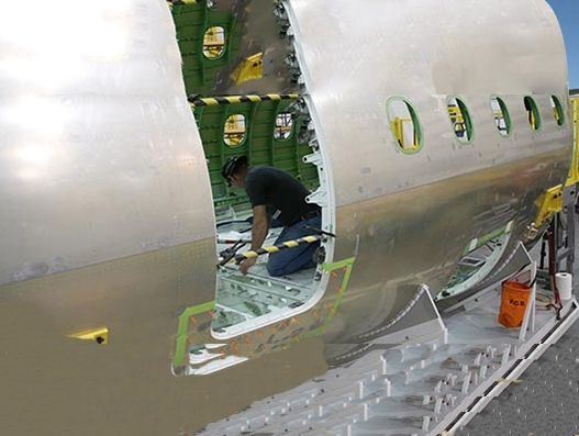 Triumph Group bags 5-year MRO deal with US airline operator