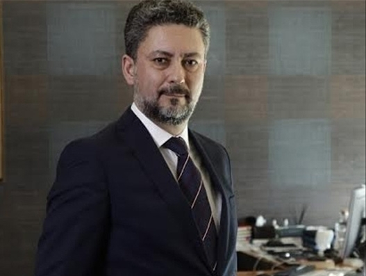 Turhan Ozen of Turkish Airlines becomes the latest member to join TIACA Board