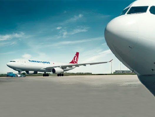Turkish Cargo expands its route to Kano