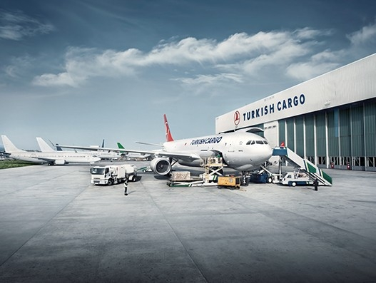 Turkish Cargo stations at Brussels and Atlanta achieve QEP Accreditation