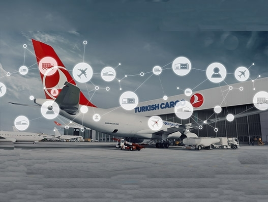 Turkish Cargo inks agreement with IT solutions provider CHAMP Cargosystems