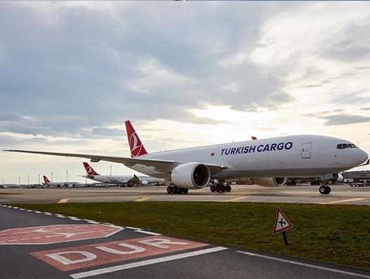 Turkish Cargo adds Porto to its cargo flights network