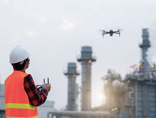 UK picks Wing to develop next phase of drone traffic management system