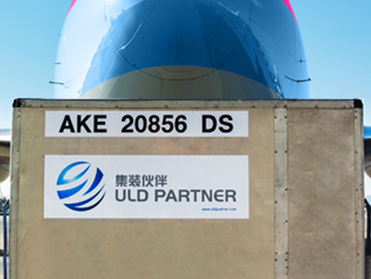 ULD Partner picks CHAMP Cargosystems's ULD Manager application