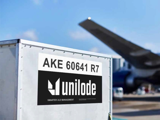 CHEP Aerospace Solutions set to rebrand as Unilode