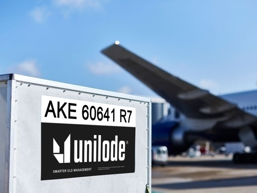 Unilode partners with Nexxiot to digitise ULD fleet by 2021