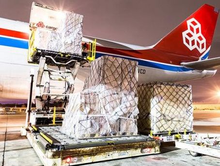 Unilode's digital ULDs to boost visibility for Cargolux's customers