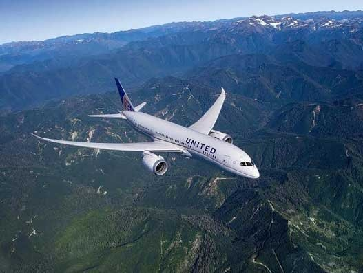 United Airlines picks WFS to service Cape Town