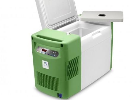 UPS Healthcare launches mobile freezer storage units