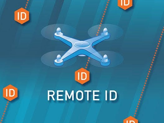 US transportation department issues proposed rule on remote identification for drones