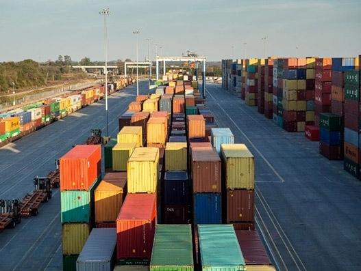 USDOT awards $25 million BUILD grant to improve South Carolina's supply chain