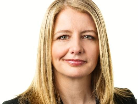 Vancouver Airport Authority names Tamara Vrooman as president & CEO