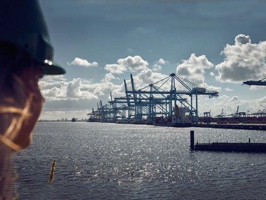 Vincent Clerc, Henriette Thygesen in new AP Moller-Maersk Executive Board