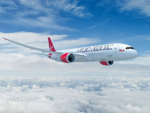 Virgin Atlantic Cargo increases flights to New York