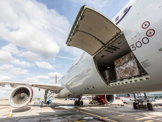 Virgin Atlantic sees cargo potential in its new Tel Aviv route