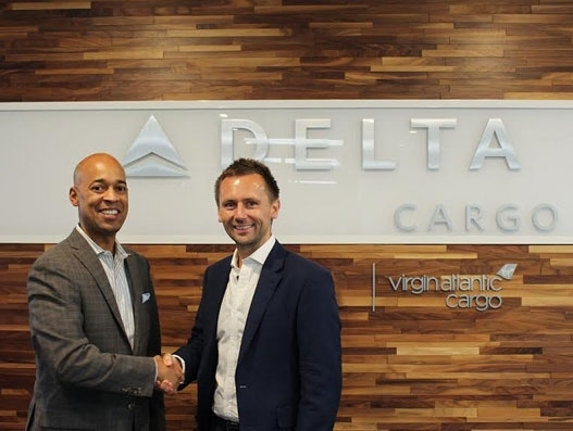 Virgin Atlantic, Delta to provide more trans-Atlantic capacity to cargo customers
