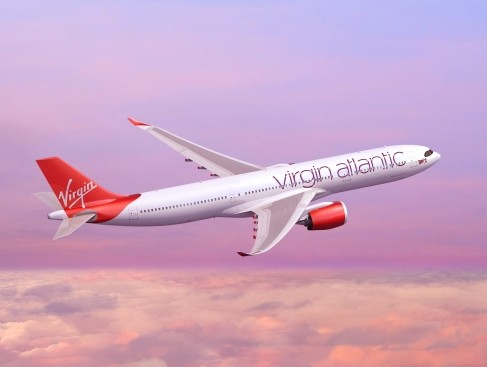 Virgin Atlantic wins US protection on restructuring plan