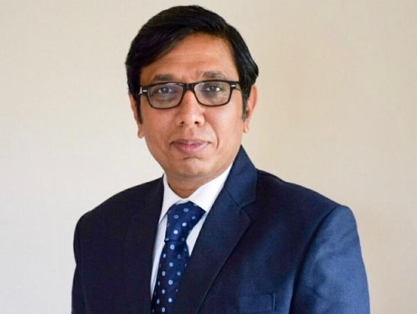 Vishal Bhatnagar named director of Delta's Cargo Control Center