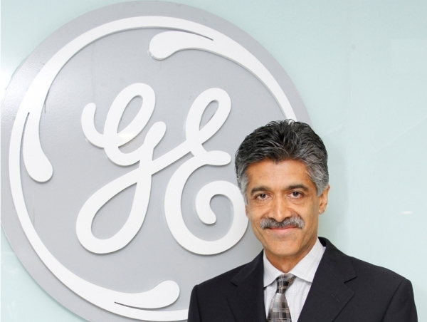 Vishal Wanchoo roped in as president & CEO of GE South Asia