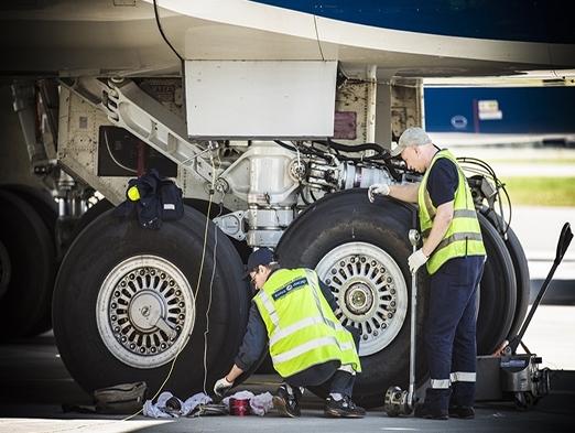 Bermuda authority approves Volga-Dnepr Technics Moscow for B777 maintenance